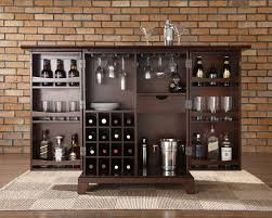 home bar decor ideas tall white bar cabinet best home furniture decoration