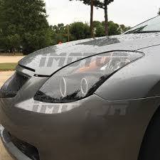 nissan altima coupe black dual ccfl halo for 2008 2009 nissan altima 2dr coupe black
