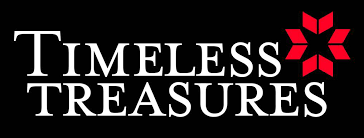 Sponsor Spotlight: Christmas in July and Timeless Treasures
