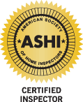 ASHI Certified Home Inspector Boston, MA