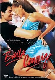 Baila Conmigo (1998)
