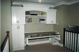 computer desk with rollout shelf extension precision coach