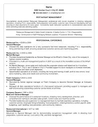 Customer Service Experience Resume Waiter Resume Sample Resume Cv Cover Letter