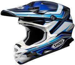 white motocross helmets shoei gt air journey shoei vfx w werx motocross helmet white