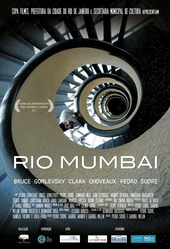 Resultado de imagem para rio mumbai filme