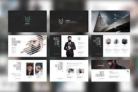 Powerpoint Portfolio Examples 60 Beautiful Premium Powerpoint Presentation Templates Design