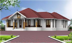 one story house plans with courtyard