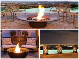 Brown Jordan Fire Pit by 21 Outdoor Fire Pits