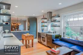 Kitchen Cabinet Glass White Kitchen Cabinets With Granite Countertops Large Refrigerator