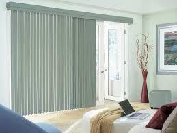 Transom Window Above Door Blindshunter Douglas Cadence Permatilt Door Eclectic Livingroom Jpg