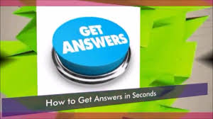 How to Get Answers for Any Homework or Test
