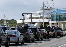 Delaware Bay ferry resumes normal schedule after boat repairs