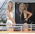Leonardo DiCaprio suits up to shoot scenes with hot blonde Margot