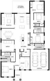 11 best house plans images on pinterest house design home floor