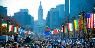 when is the thanksgiving day parade 2014 the oldest thanksgiving parade returns to philadelphia for its
