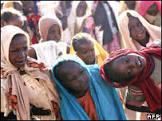 Tribunal da ONU aponta suspeitos de crimes em Darfur