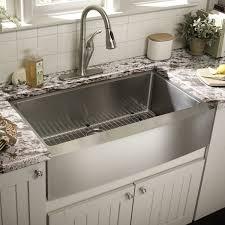 kitchen beautiful kitchen sink design ideas with grey metal