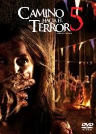 Wrong Turn 5 (Camino Hacia El Terror 5)
