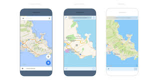 Image Mapping Mobile Mapbox