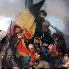 Belgian Revolution
