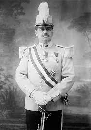 Louis II, Prince of Monaco