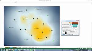 Excel Heat Map Excel Vba Clustering And Heatmaps By Dobre Daniel On Guru
