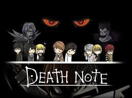Death Note izle Death Note 1.Bölüm İzle