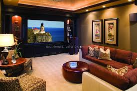 Home Movie Theater Wall Decor Movie Theater Decor For The Home Best Home Theater Systems