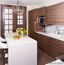 Poggenpohl Kitchen Cabinets Modern Custom Tile Vine Backsplash