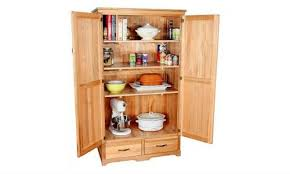 Kitchen Stand Alone Pantry by Pantry Cabinet Stand Alone Pantry Cabinets With Kitchen Stand