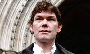 Gary McKinnon could face up to 60 years in prison if convicted of hacking into Pentagon and Nasa computers. Photograph: Andrew Winning/Reuters/Corbis