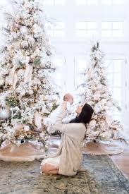 Diy Mini Christmas Trees Pinterest Best 20 White Christmas Tree Decorations Ideas On Pinterest
