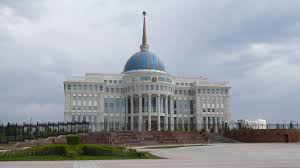 Palazzo presidenziale Ak Orda