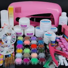 acrylic nails supplies the nail collections