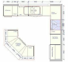 kitchen design layout ideas 23 exclusive ideas 25 best about