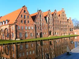 Grenier à sel de Lübeck