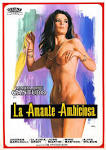 Maria Jose Cantudo posters - Wrong Side of the Art