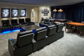 Cowboy Style Home Decor Media Gaming Basement Ideas The New Kitchen With Its Beautiful