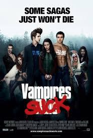 Híncame el Diente (Una loca Película de Vampiros) ()