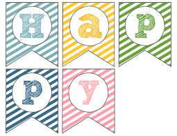 happy halloween banner free printable easter banner free printable happy easter paper trail design