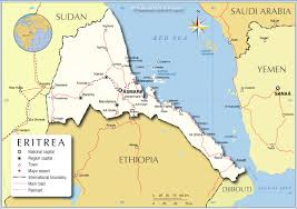 Africa Google Maps by Map Of Eritrea Cities Google Search Maps Pinterest