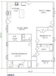 Metal Shop With Living Quarters Floor Plans Best 25 Diy Pole Barn Ideas On Pinterest Pole Barn Designs