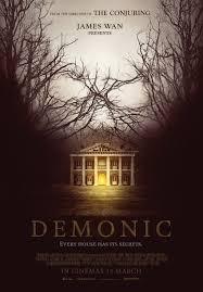 Demonic (House Of Horror)