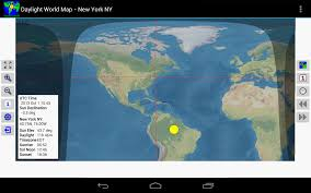 Google Maps Time Zones by Daylight World Map Android Apps On Google Play