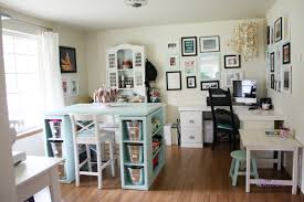 table and desk mobile workstation craft home decor with storage