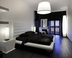 Timeless Black  White Bedroom Designs That Everyone Will Adore - Black bedroom designs