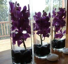 Black Centerpiece Vases by 99 Best Flowers Images On Pinterest Marriage Flowers And