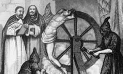 The Spanish Inquisition  the Truth behind the Black Legend  Part     ASB Th  ringen