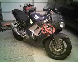 buy used honda cbr 600 fs 1996 honda cbr 600 f3 8k miles 2k sportbikes net