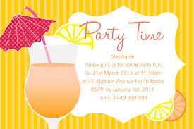 Birthday Invitation Cards Models Online Party Invitations Redwolfblog Com